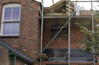 free Sywell home extension quotes