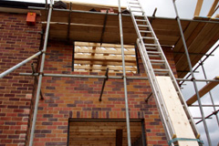 house extensions Sywell